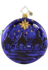 Christopher Radko A Holy Night Ornament