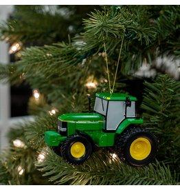 Kurt Adler John Deere Tractor 7800 Series Farming Christmas Ornament