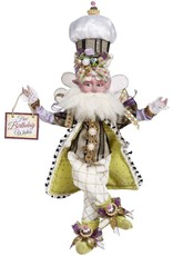 Mark Roberts Fairies Birthday Party Fairy SM 12 Inch