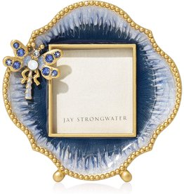 Jay Strongwater Photo Frames Dragonfly Mini Frame