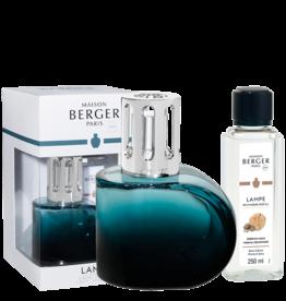 Lampe Berger Alliance Turquoise Fragrance Lamp Gift Set | Maison Berger