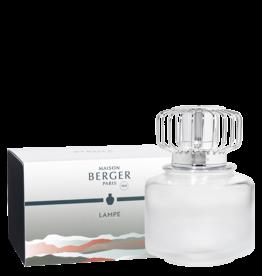 Lampe Berger Land Frosted Fragrance Lamp Gift Set | Maison Berger