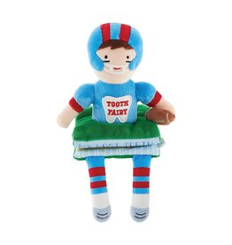 Mud Pie Kids Gifts Tooth Fairy Pals Football Player
