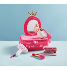 Mud Pie Kids Gifts My Glam Plush Set