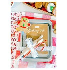 Mud Pie Kids Gifts Baking With Grandma Baking Set