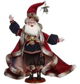 Mark Roberts Fairies Christmas Santas Date Night For Santa 24 Inch