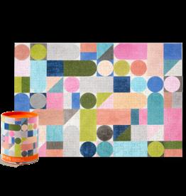 WerkShoppe Jigsaw Puzzle Neo Geo 300 Piece