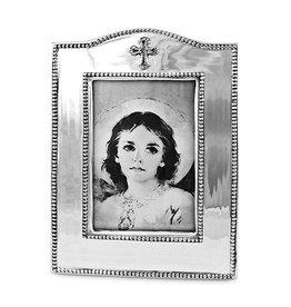 Beatriz Ball Cross Vertical Frame 4x6 Picture Photo Frame