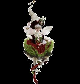 Mark Roberts Fairies Christmas Joy Girl Fairy MD 18  Inch