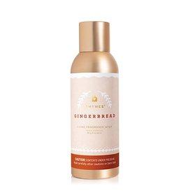 Gingerbread Home Fragrance Mist 3 Oz