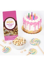 Birthday Cake Lollipop 1 Oz