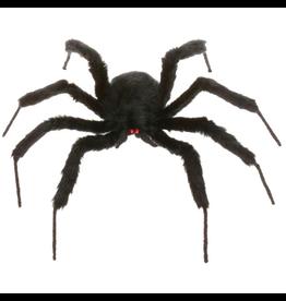 Mark Roberts Itsy Bitsy Spider Black Spider Halloween Decoration