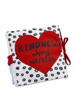 Mud Pie Baby Gifts Be Kind Book