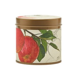 Rosy Rings Spicy Apple Candle 8oz Signature Tin