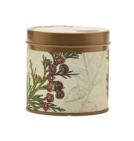 Rosy Rings Forest Candle 8oz Signature Tin