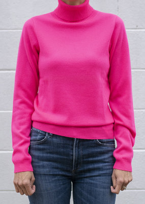 Peoples Republic of Cashmere Cashmere Turtleneck