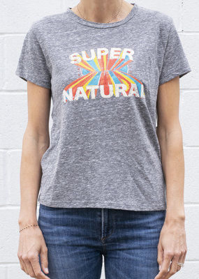 Mother Super Natural Tee