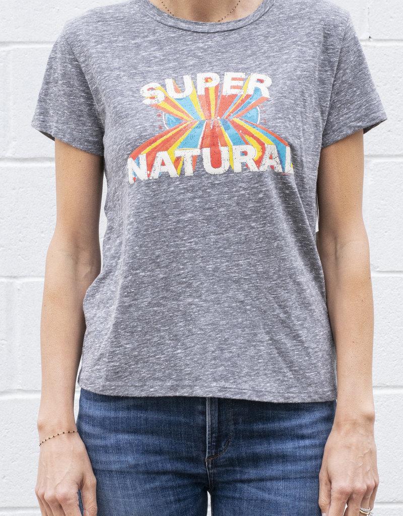 Mother Super Natural Tee