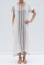 Jag Jewelry and Goods Jag Stripe Dress