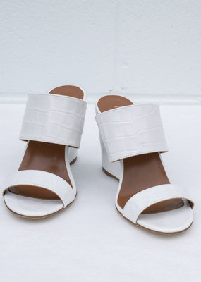 Paris Texas 2 Strap Wedge