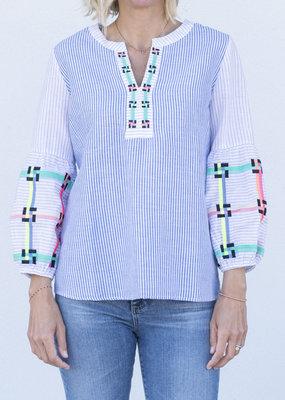 Vilagallo Tessa Shirt
