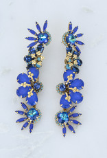 Elizabeth Cole Alva Earrings