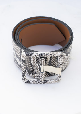 Veronica Beard Cinzia Belt