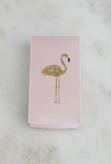 The Joy of Light Flamingo Matches