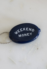 Three Potato Four Keychain Pouch - Weekend Money