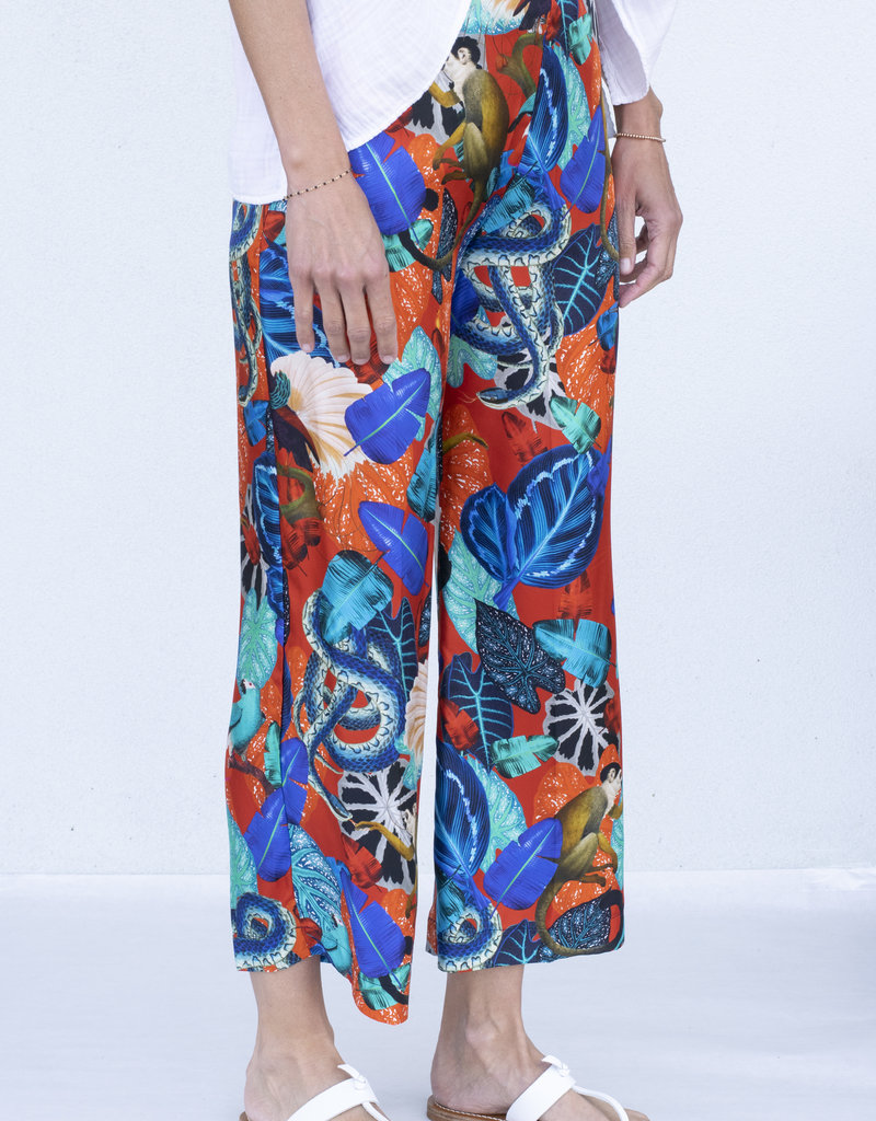 Vilagallo Sandra Jungle Pant