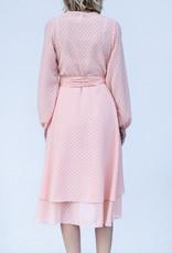 Maison de Papillon Nikki Wrap Dress