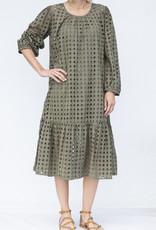 V. De. Vinster Shiffli Dress