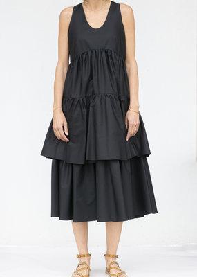 Aspesi Tiered Dress