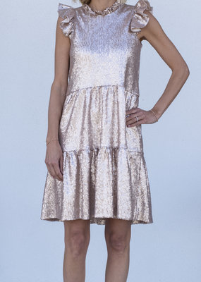Sea NYC Selina Dress