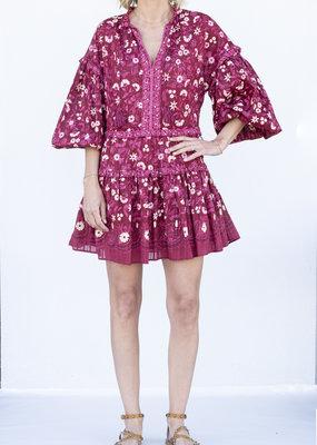 Ulla Johnson Marigold Dress