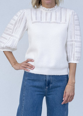 Sea NYC Pascale Sweater