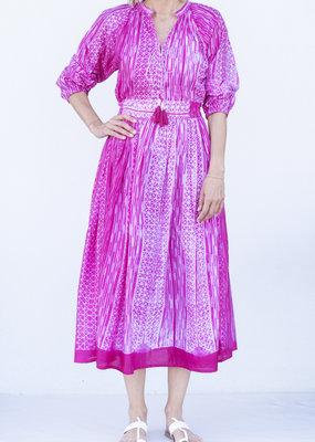 V. De. Vinster Stitch Vintage Dress