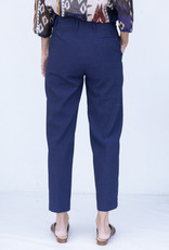 Forte Forte Cotton Linen Pants - 2 Colors available