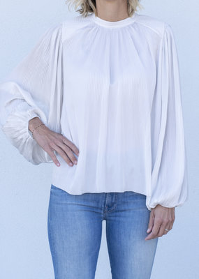 Ulla Johnson Rosa Blouse