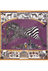 Sabina Savage 135 x 135 Large Zebra- 2 colors available