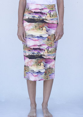 Le Superbe Two Timer Skirt
