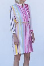 Vilagallo Bianca Dress