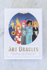 Hachette Art Oracles