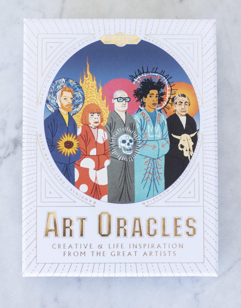 Hachette Oracles