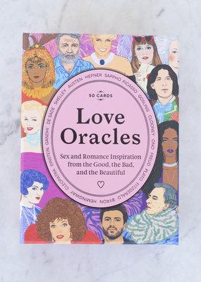 Hachette Love Oracles