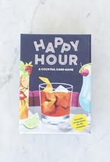 Hachette Happy Hour
