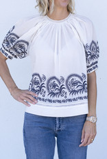 Ulla Johnson Blythe Top