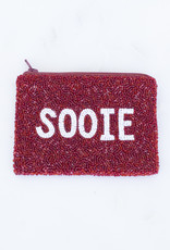 Beaded Coin Purse - Sooie