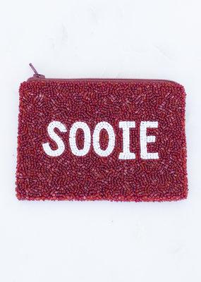 Beaded Coin Purse - Sooie