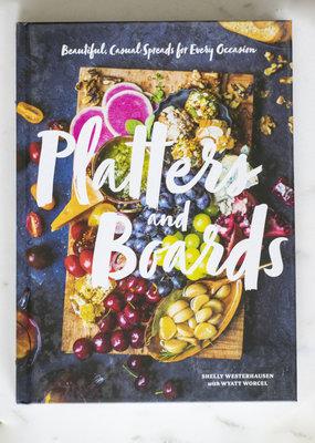 Hachette Platters & Boards